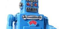 Robots Electric