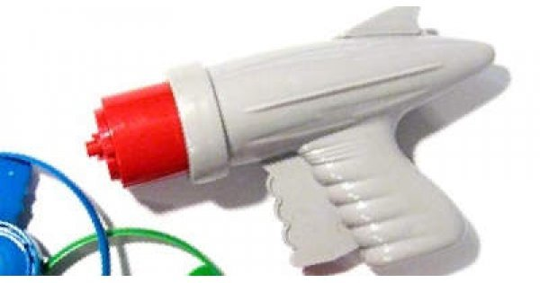 Ray Guns Toy Phasers