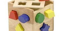 Wood Toddler Toys
