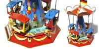 Carousels & Fair Rides