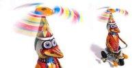 Circus & Animals