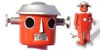 Robot Novelty & Gifts