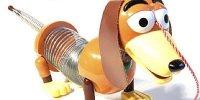 Slinky Dog & Toy Story