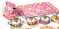 Tea Sets for Girls