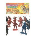 American Revolution Military Playset