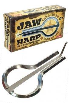 Schylling Jaw Harp Classic Folk Instrument
