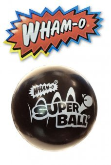 Super Ball Wham-O Classic Ball 1966