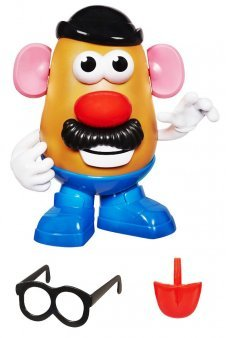 Mr Potato Head the Original 1952
