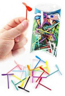 Fantastic Fingertip Flyer Flarble 16 Set