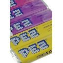 PEZ Candy Refill 6 Rolls Fruit Flavors