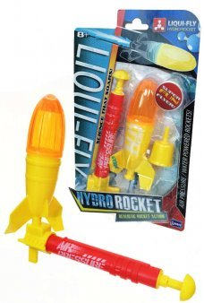 Liqui-Fly Hydro Rocket Science Space Set