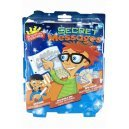 Secret Messages Spy Kit Scientific Explorer