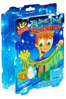 Slime Science Kit Oobleck Explorer