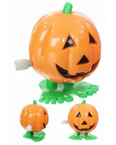 Pete the Pumpkin Wind Up Hopper