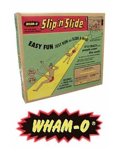 Slip N Slide Vintage WhamO 1961