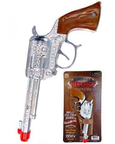 American Maverick Replica Cap Gun