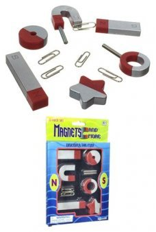 Magnets Kit Set of 8 Science Toys