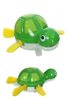 Seth the Sea Turtle Water Wind Up