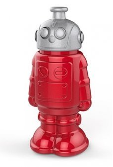 BOT-L Robot Sports Water Bottle