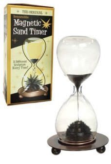 Magnetic Sand Timer The Original