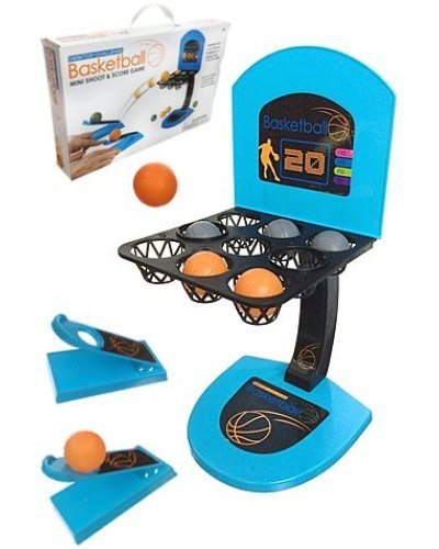 Basketball Shoot n Score Desktop Game