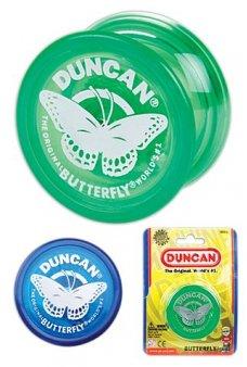 Duncan Butterfly YoYo Original