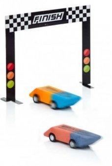E-Racers Racing Set of 2 Cars