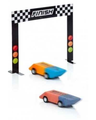 E-Racers Racing Set of 2 Cars