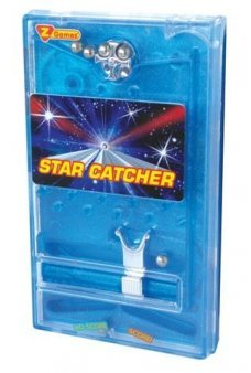 Star Catcher Pinball Game Tomy Pachinko