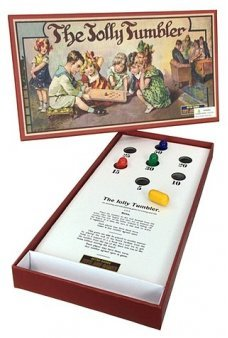 The Jolly Tumbler Victorian Game UK