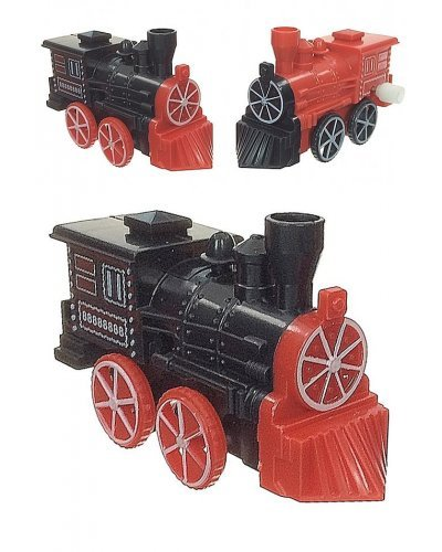 Great Locomotive Chase Set of 2 Trains