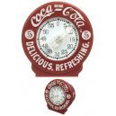 Coca Cola Kitchen Timer 60 Minutes