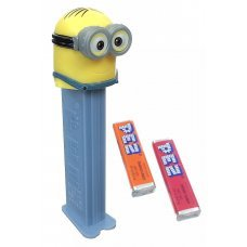Despicable Me Minion Dave PEZ Candy Dispenser