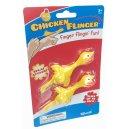 Chicken Flinger Stretching Flyer Set of 2