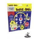 Traffic Safety Signs Bingo Game Set of 2