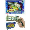 Cosmic Shock Phaser Ray Gun with Lights