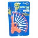 Detective Suction Cup Dart Gun Toy Set