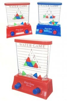 Triangle Puzzle Water Game Mini