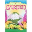Crystal Garden Magic Mountain Growing Set