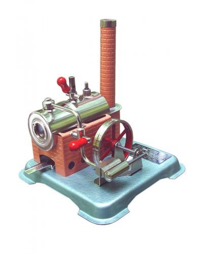 Jensen Steam Engine 60 Science Project Kit