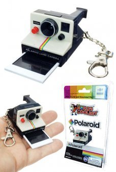Polaroid Camera Mini World's Smallest