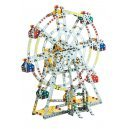 Ferris Wheel Musical Large Steel Works Kit