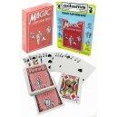 Magic Cartoon Cards Animated Flip Adams