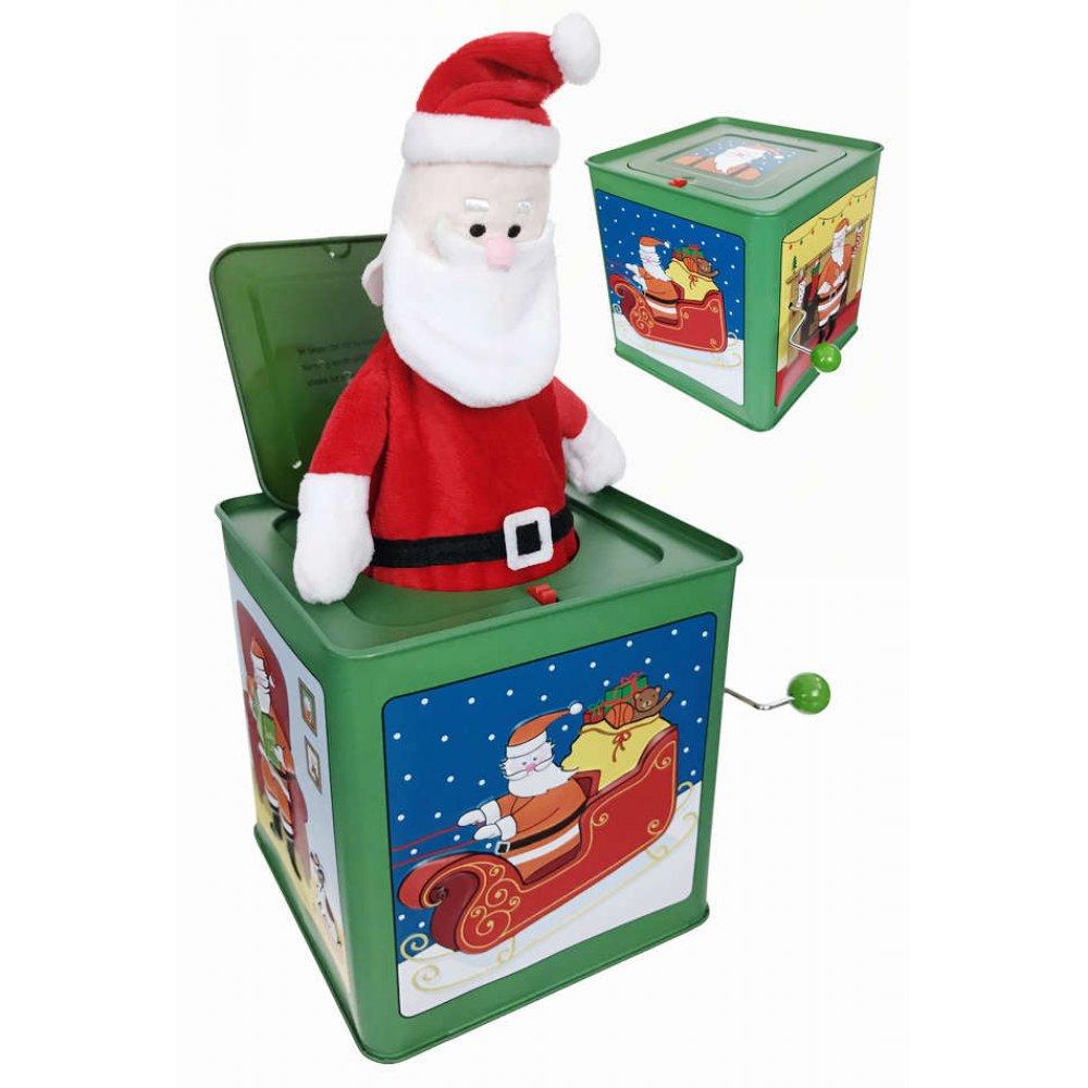 Jack In Box