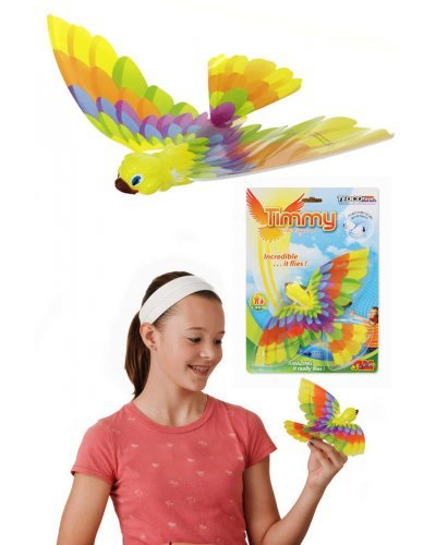 Original Timmy Flying Bird Ornithopter