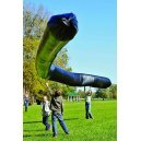 Giant Solar Powered Balloon Science 50 Feet