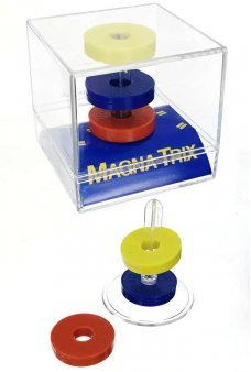 Magna-Trix Magnets Set of 3 STEM Toy