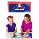 Sun Art Paper 4x6 Photo Science Blue Prints