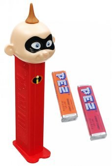 Incredibles Jack-Jack PEZ Dispenser Baby