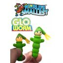 Worlds Smallest Glow Worm Toy It Works